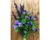 Purple Passion in Meridian MS, Saxon's Flowers and Gifts
