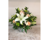Enchanted  in Arcata, California, Country Living Florist & Fine Gifts