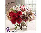 Flair and Beauty in Miami FL, Anthurium Gardens Florist