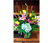 Your Admirer in Boise ID, Hillcrest Floral