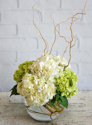 Simple Elegance in Omaha NE, Stems Florist