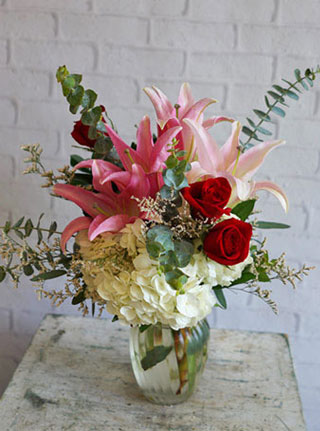 Alice in Omaha NE, Stems Florist