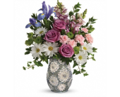 Spring Cheer Bouquet in Smyrna GA, Floral Creations Florist