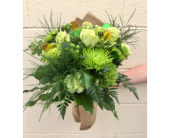 Farmers Market Bouquet - St. Patrick''s Day in Wichita KS, Tillie's Flower Shop