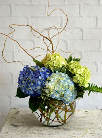 Southern Elegance in Raleigh NC, Johnson-Paschal Floral Company