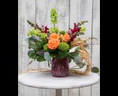 Rancho Cordova Flowers - Luellen - G. Rossi & Co.