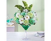 Toast to Irish in Aston PA, Wise Originals Florists & Gifts