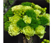 St. Patrick's Delight in New York NY, CitiFloral Inc.
