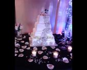 Custom Wedding 3 in Fountain Valley, California, Magnolia Florist