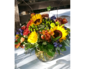 Custom Wedding 6 in Fountain Valley, California, Magnolia Florist