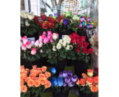Fresh Flowers in Vancouver BC, Downtown Florist