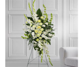 Magnificent Life Spray in Indianapolis, Indiana, George Thomas Florist