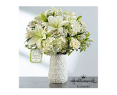 The FTD� Loved, Honored and Remembered� Bouquet by in Manchester, Maryland, Main St Florist Of Manchester, LLC