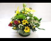 Cylinder Vase in Worcester, Massachusetts, Holmes Shusas Florists, Inc