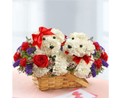 Lucky in Love in Huntington WV, Archer's Flowers, Inc.