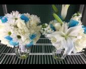 Beach Wedding in Vero Beach, Florida, Artistic First Florist