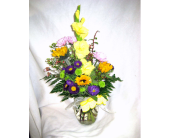 Southern Style in Lake Charles LA, A Daisy A Day Flowers & Gifts, Inc.