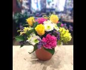 Lawrenceville Flowers - Spring Sonata - Monday Morning Flower Co