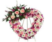 Cherished Heart in Markham, Ontario, Freshland Flowers