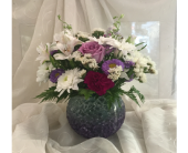 Always Amethyst in Markham, Ontario, Freshland Flowers