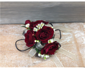 Champagne & Roses in Smyrna GA, Floral Creations Florist