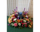 Cremation Arrangement in Dagsboro DE, Blossoms, Inc.