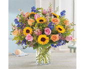 French Country Garden Bouquet-Large in El Cajon CA, Conroy's