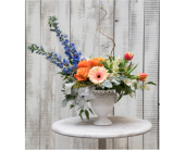 Rancho Cordova Flowers - Beverly - G. Rossi & Co.