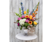 Rancho Cordova Flowers - The Joni - G. Rossi & Co.