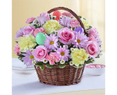 Easter Basket in Aston PA, Wise Originals Florists & Gifts