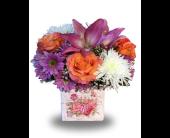 Montville Flowers - Tuscan Rose Garden - Petals Of Pine Brook