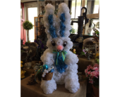 Bunny in Greenwood IN, The Flower Market