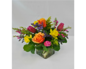 Bozeman Flowers - Spring Blessings - Country Flower Shop