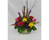Bozeman Flowers - Touch Of Spring - Country Flower Shop