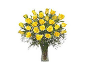 Beautiful Yellow Roses in Aston PA, Minutella's Florist