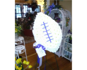 Football in Greenwood IN, The Flower Market