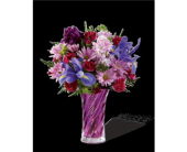 Spring Garden Bouquet in Columbia Falls MT, Glacier Wallflower & Gifts