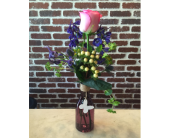 Cherry Hill Flowers - A Simple Thank You - Moorestown Flower Shoppe