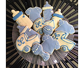 Blue Baby Cookies in Portland OR, Portland Coffee Shop