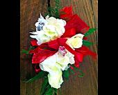 Ravishing Red in Boise, Idaho, Hillcrest Floral