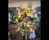 in Lowell, Massachusetts, Wood Bros Florist