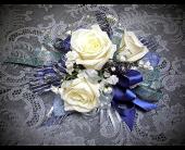 Beauty in Blue in Boise, Idaho, Hillcrest Floral