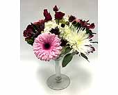 Floral Martini in Belleville ON, Live, Love and Laugh Flowers, Antiques and Gifts