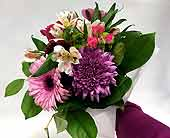 Designers Choice Bouquet in Belleville ON, Live, Love and Laugh Flowers, Antiques and Gifts