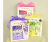 Cashmere Soap/Lotion in Utica NY, Chester's Flower Shop And Greenhouses