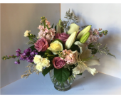 A Mother's Love in Tacoma WA, Blitz & Co Florist