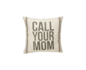 Redmond Flowers - Call Your Mom Pillow - City Flowers, Inc.