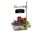Window Box Display in St. Louis MO, Walter Knoll Florist