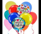 Happy Birthday! Balloon Bouquet