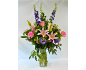 Bozeman Flowers - Spring Spectacular  - Country Flower Shop